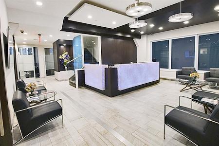 Jay Suites - Madison Avenue - Private Team Suite