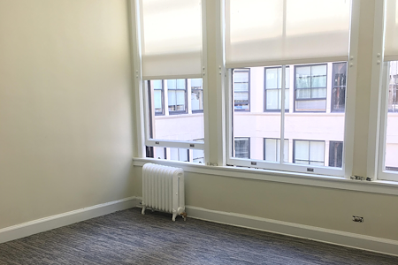 The Swig Company | The Mills Building - Suite 1018
