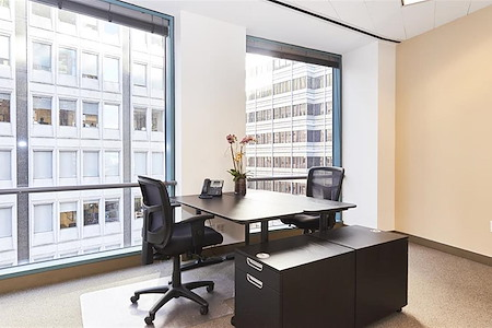 Raven Office Centers - 388 Market - Office 23 | Exterior Private