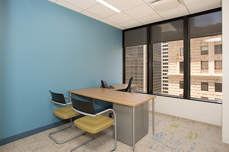 Carr Workplaces - DTLA - All-Inclusive 1-Person Space