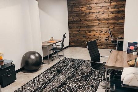 WorkSpace Carlsbad - Premium Dedicated Desk