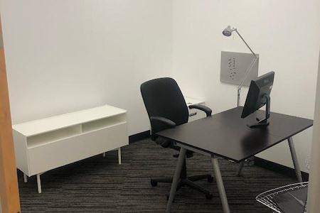 Avanti  Workspace - Wells Fargo Center - Suite 1337