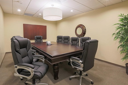 Executive Suite Professionals - Flagler Room