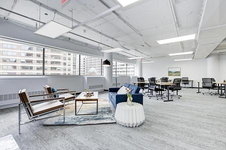 Expansive - Dupont Circle - Smart Suite