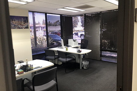 Tustin Office Space