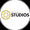 Logo of The Hive Studios Hong Kong