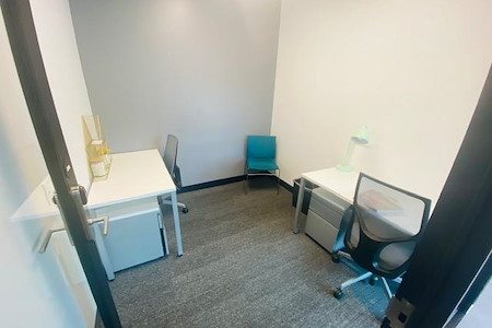 Regus | SPACES @ Culver City - Office #228