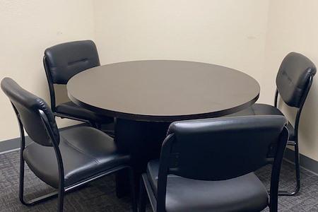 Axxium - Meeting Room 1
