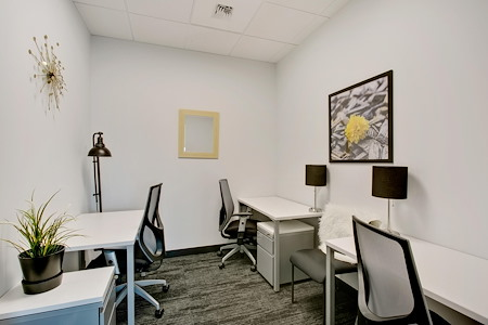 Regus | 500 Capitol Mall - Office 2346