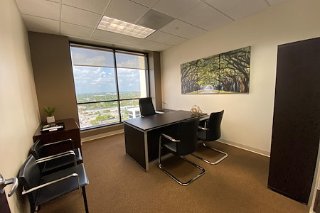 Empire Executive Offices - Private Office 1742