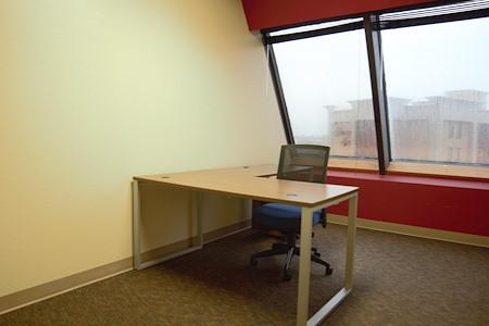 PC Executive | Union Plaza Business Center - Office 238-Exterior