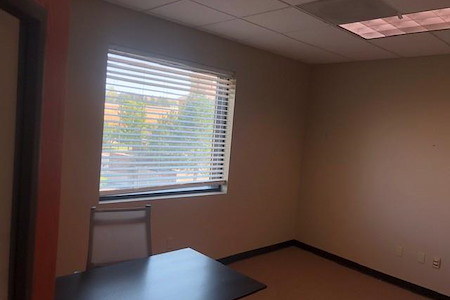 Office Evolution - Lone Tree/Park Meadows - Exterior Office for 3-4