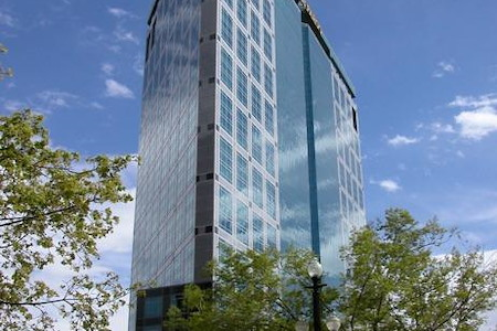 Avanti  Workspace - Wells Fargo Center - Suite 1352