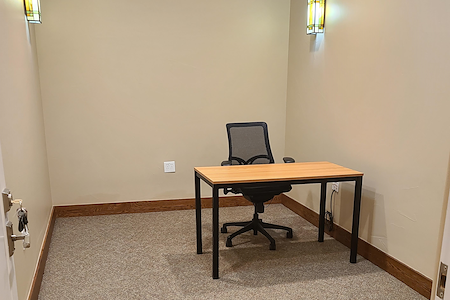 St. George Office Space