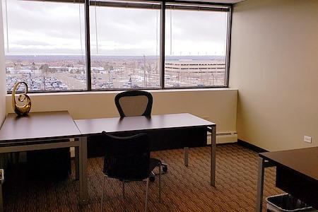 Regus | 200 Union - Office 215
