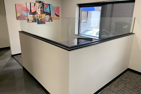 Office- Minneapolis - Dedicated Desk 2