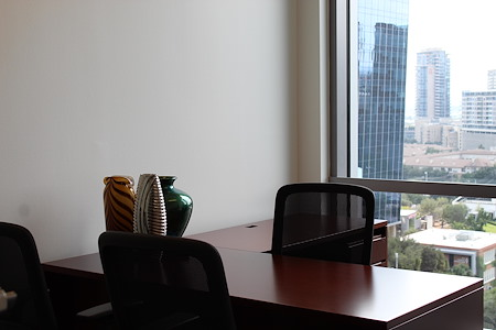 CityCentral Uptown - Office 6