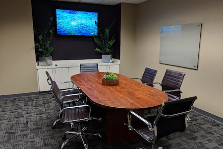 NorthPoint Executive Suites Duluth - Small Conference Room