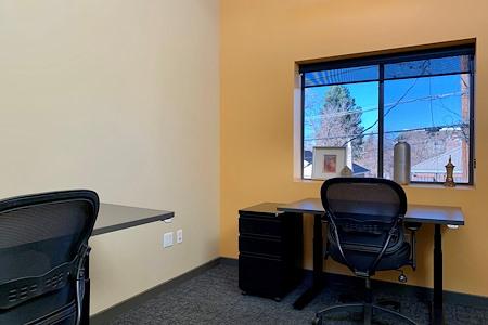 Shift Workspaces | Corona - Private Office #325