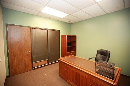 MAKE SPACE NJ - Union County, (The B.O.S.S Incubator) - Front Office 2