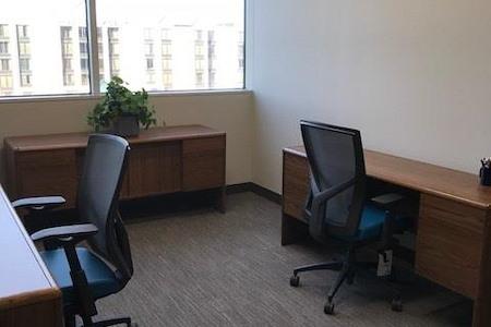 Office Evolution - Hoffman Estates - Office 4-Suite 433