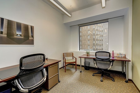 Carr Workplaces - Dupont - Dupont #402