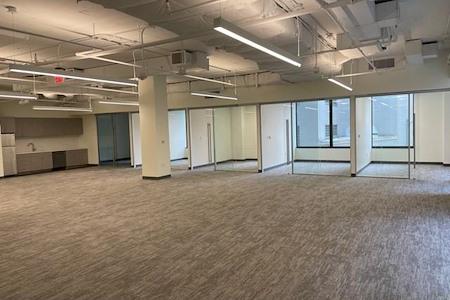 Heyday Workplaces- M Street NW - Suite 220