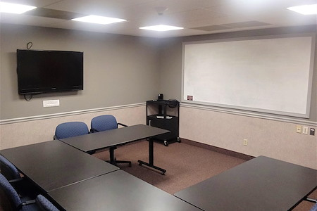 TKO Suites Knoxville TN - Meeting Room