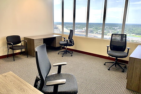 Intelligent Office of Jacksonville - Substantial Executive Suite