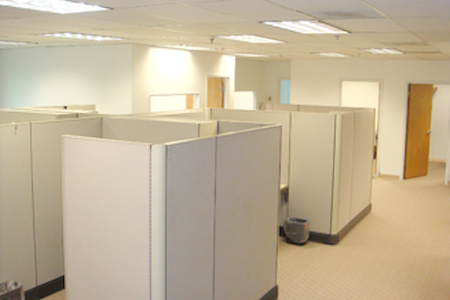 TRUE Space | Smyrna - Dedicated Cubicle