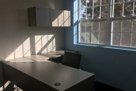The (Co)Working Space in North Brunswick - 1 | Private Office for 1