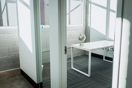 Cobalt Workspaces - Window Office