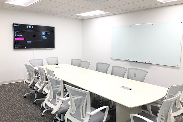 Oasis Office Fairfax - Conference Room