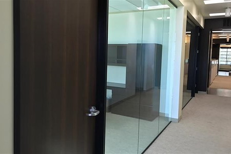 1853 Market Street LLC - Office Suite 3 private offices+cubicles