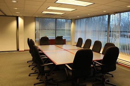 Americenter of Novi - Conference Room A (Executive Boardroom)
