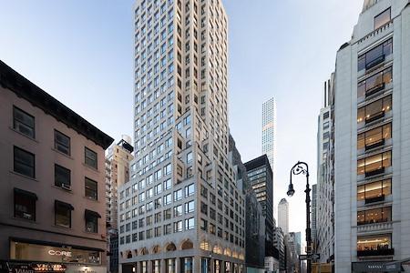Servcorp 667 Madison Avenue - Membership