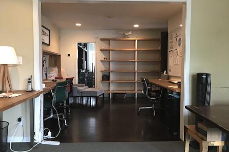 Cozy Creative Space in Culver City - Office 1