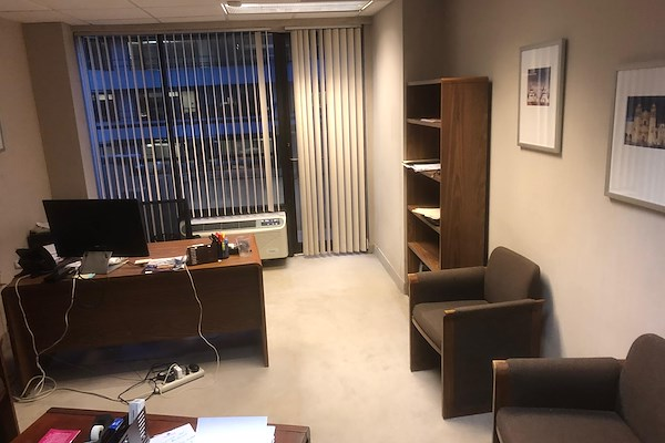 IBLF PC Law Office - Large Furnished office - East Side