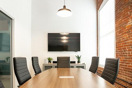 Spark Offices - Cowork Membership