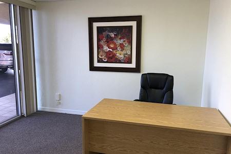 Aditi Maheshwari's - Infinite Professional Center- Three Desk