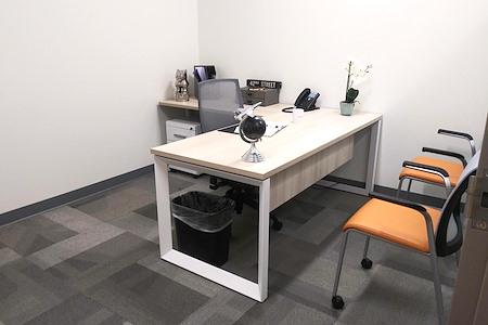 Office Evolution - Woodbridge/Metropark - Interior Office