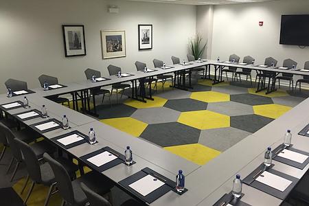 Kinzie Hotel - Fort Dearborn Meeting Room