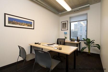 Inspire Business Center - Suite 319