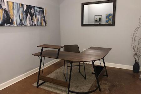 Studio 2052-A - Office Condo