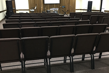 Som Soni's - Conference Hall up to 100 people