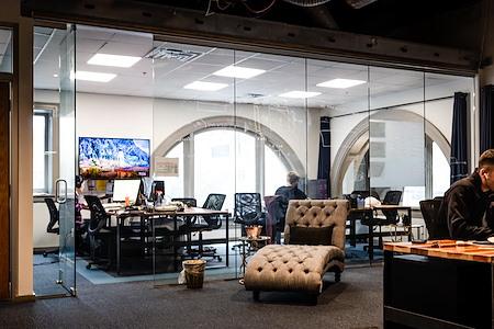 TechArtista Downtown - Office 217