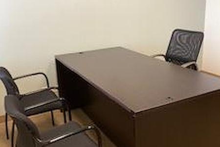 (DEN) Belcaro Place - Quiet Interior Office