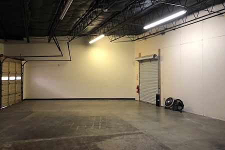 Soar Creative Studios - Soar Creative - Warehouse