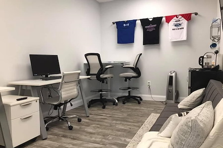 PIVOT Work Spaces - Ellicott City - Private Office