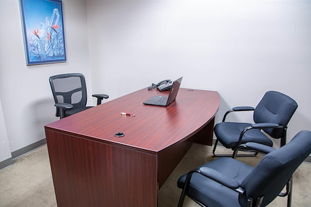 BOSS Business Centres - Business Office